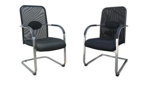 Ghế chân quỳ Hòa Phát có cấu tạo như thế nào?
